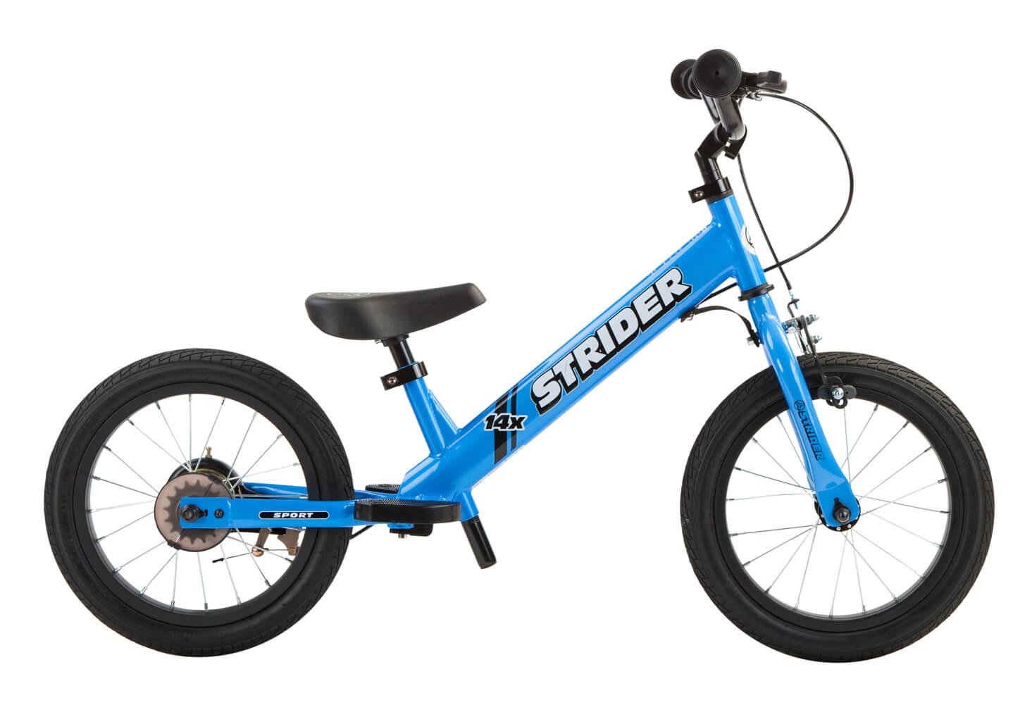 Strider 14x Balance Bike