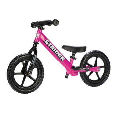 Jooksuratas Sport 12 roosa